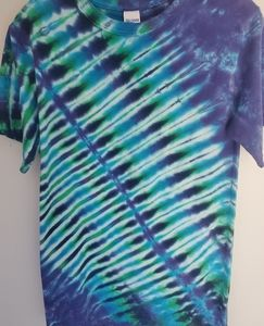 Tie Dye t-shirt, new